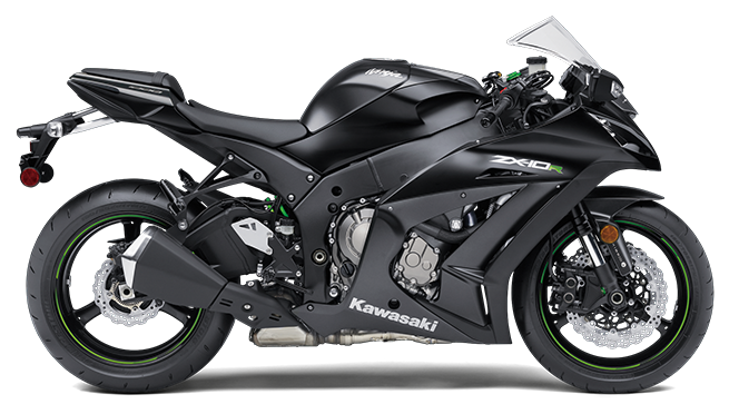 Ninja® ZX™-10R ABS