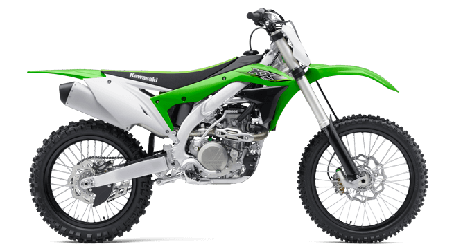 KX™450F