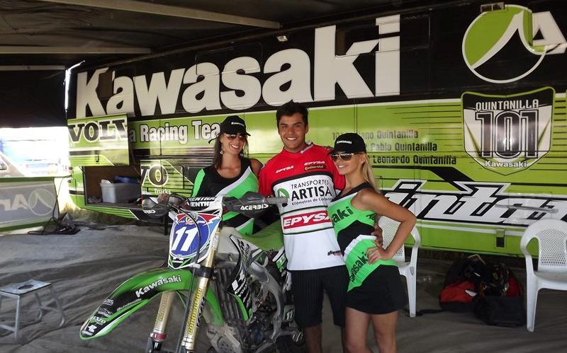 Kawasaki Eventos