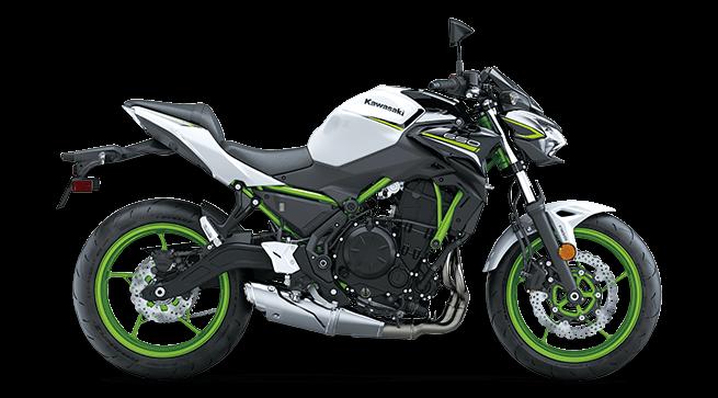 Z650 ABS