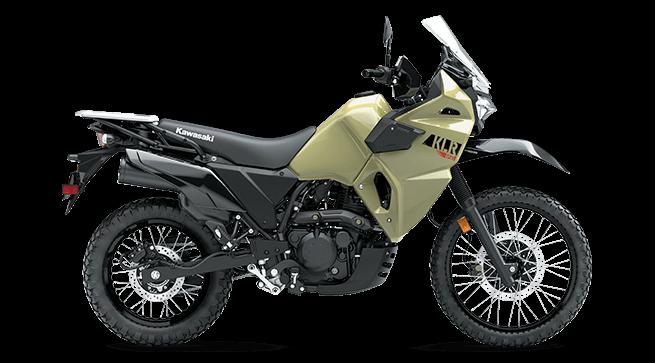 KLR®650 ABS