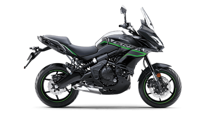 VERSYS® 650 ABS