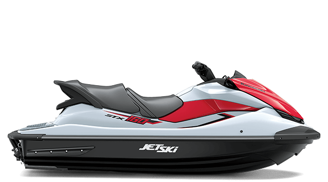 JET SKI® STX®160