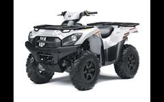 2021 BRUTE FORCE® 750 4x4i EPS