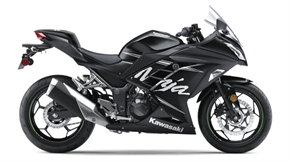 NINJA300ABSWINTERTESTEDITION