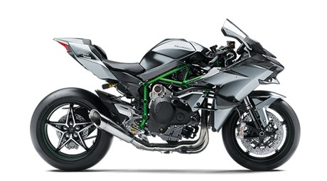NINJA H2™