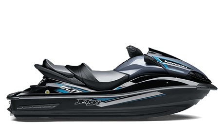 JET SKI® ULTRA® LX