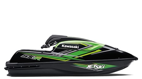 JET SKI® SX-R™